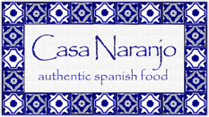 Casanaranjo - Authentic Tapas Bar